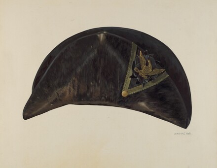 Military Chapeau