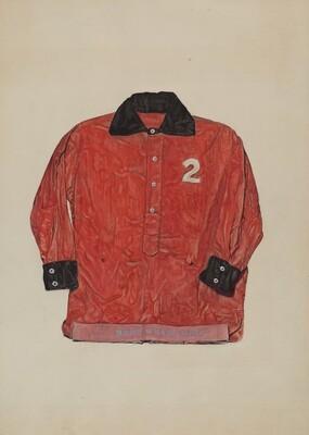 Fireman's Shirt