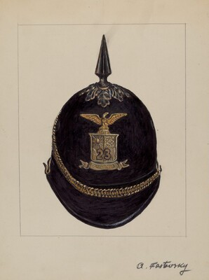 Full Dress Helmet
