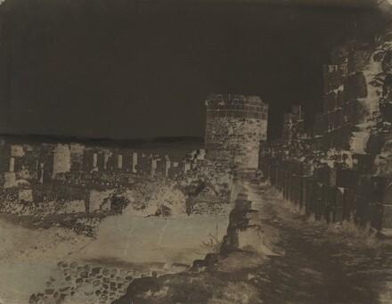 Kalaat el Hosn (Castle of the Knights, Syria)