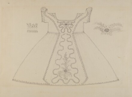 Child's Dress