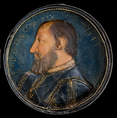 François I, 1494-1547, King of France 1515