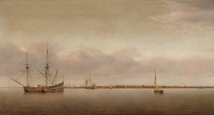 View of Hoorn