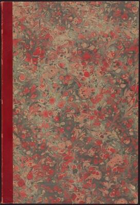 Huit Études et compositions de fleurs (Eight Studies and Compositions of Flowers)