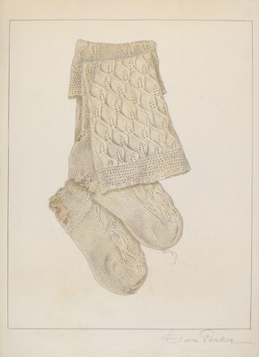 Child's Stocking