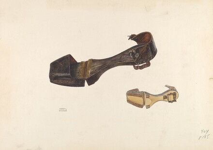 Woman's Clogs