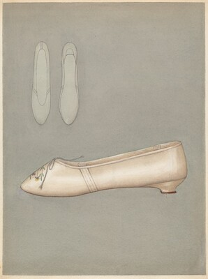 Woman's Slipper