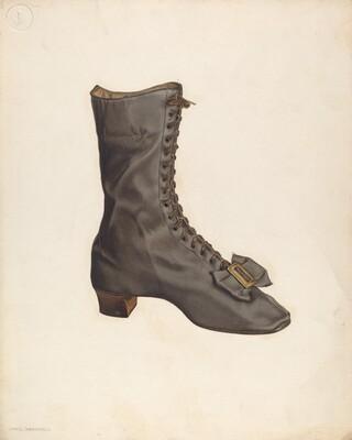 Woman's Shoe