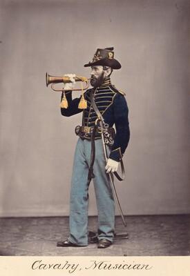 Cavalry, Musician