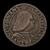 Lodovico Maria Sforza, called il Moro, 1451-1508,  Regent 1480-1494 (reverse)