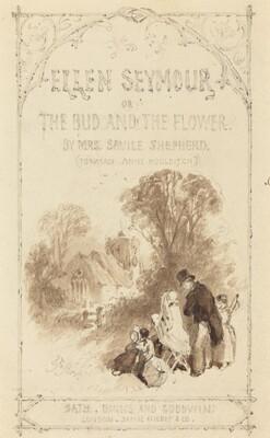 Title Page for Ellen Seymour