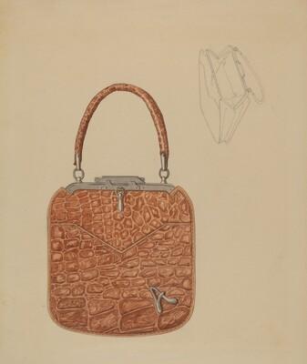 Child's Handbag