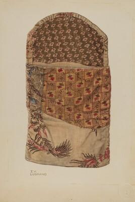Woman's Pocket