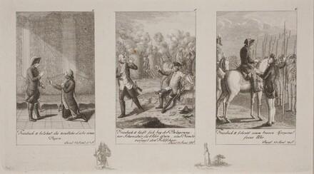 Anecdotes of King Frederik II