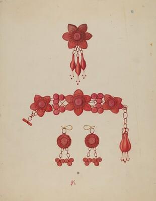 Horsehair Jewelry