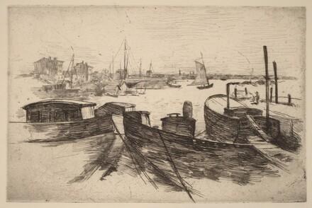 The Harbor, Bridgeport