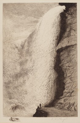 Untitled (Niagara Falls)