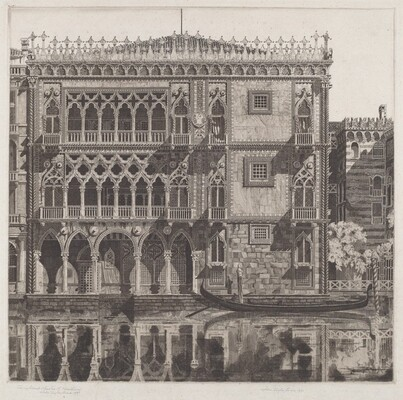 Venetian Filigree