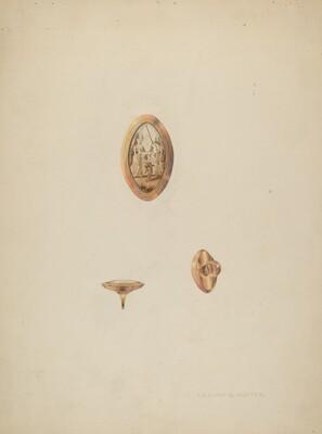 Memorial Ring