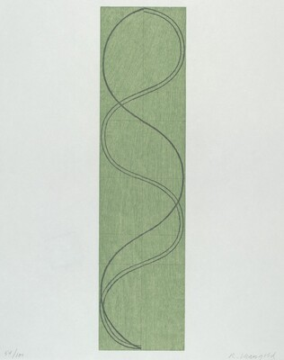 Green Column/Figure