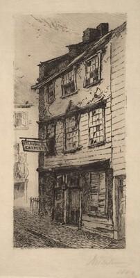 78 Cross Street, Boston, Massachusetts