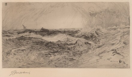 The Resounding Sea