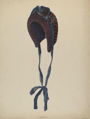 Horseshoe Bonnet