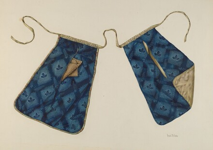 Pannier Pockets