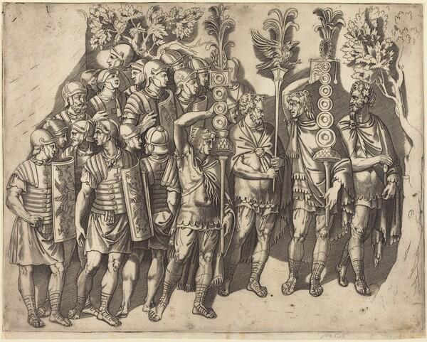 A Roman Legion