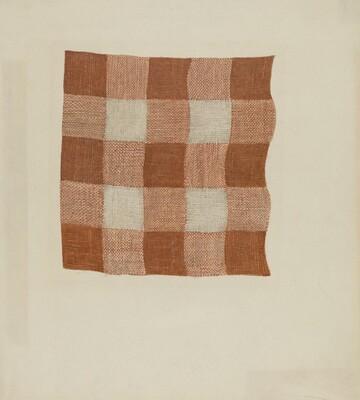 Shaker Linen