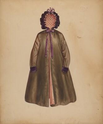 Lady's Pelisse