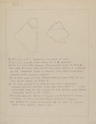 Coat (Pattern)