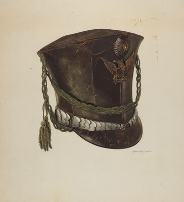 Military Headdress