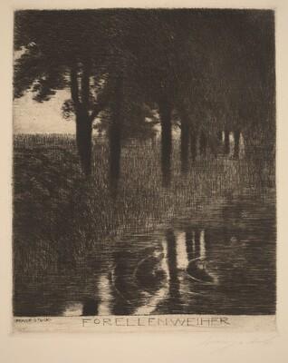 Forellenweiher (Trout Pond)