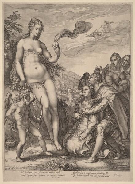 The Cult of Venus