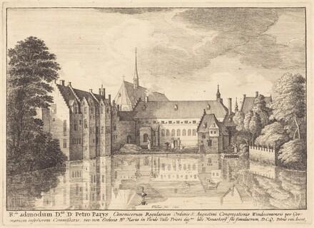 Groenendael Abbey