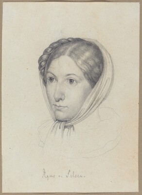 Agnes von Felsen