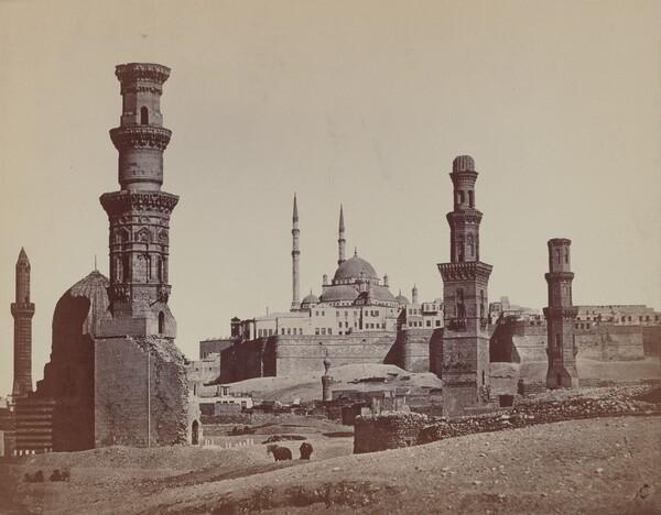 Tombs of Mamelukes