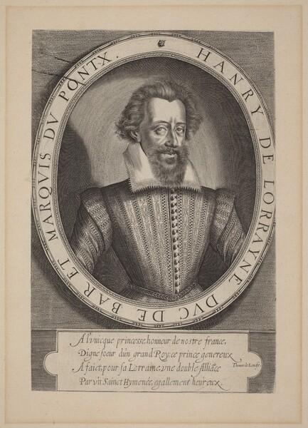 Henri, duc de Bar