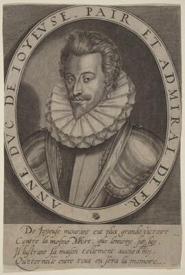 Anne, duc de Joyeuse