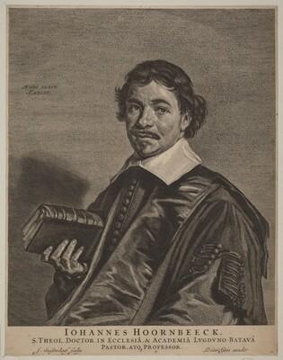 Jan Hoornbeeck