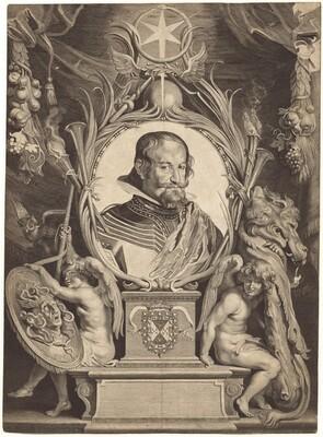 Gaspar de Gusman, Count of Olivares