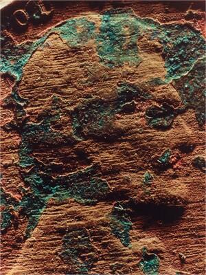Copperhead #50