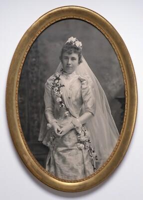 Grace Woodhouse Roosevelt