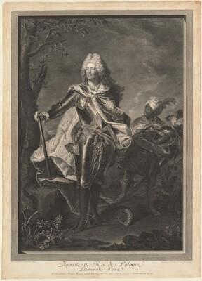 Auguste III. Roi de Pologne