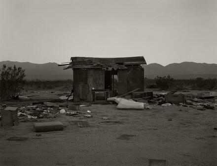 Dusk #5 (Antelope Valley #63B)