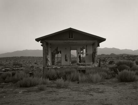 Dusk #21 (Antelope Valley #230)