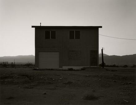 Dusk #51 (Salton City)
