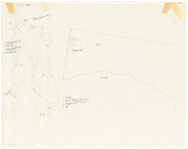Tracing for Changes and Disappearances #32 (4 of 11)