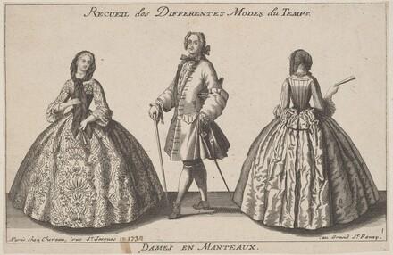 Dames en Manteaux